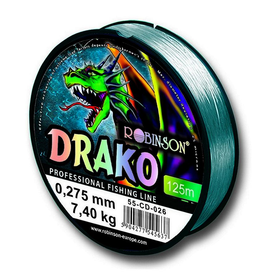 55-CD- Drako