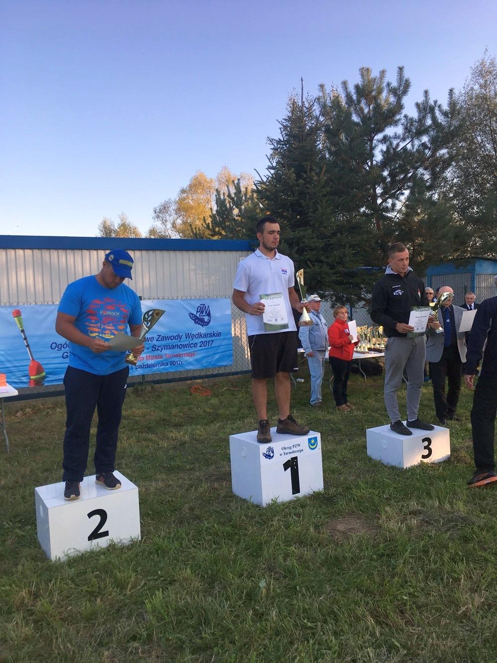 Zawody o Puchar Prezydenta miasta Tarnobrzega 4