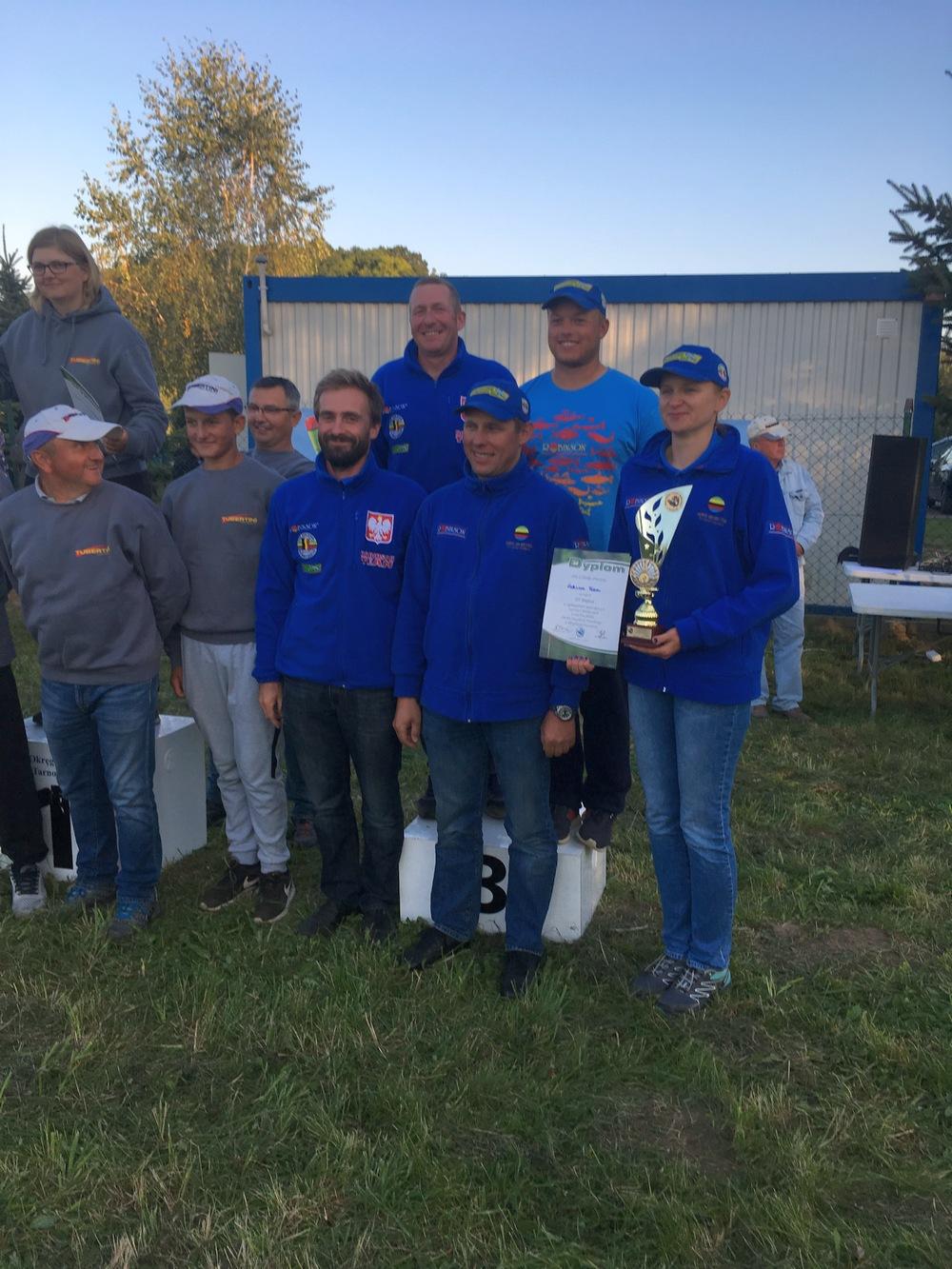 Zawody o Puchar Prezydenta miasta Tarnobrzega 5