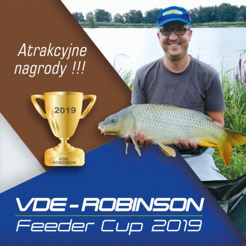 VDE-ROBINSON FEEDER CUP 2019 – FINAŁ