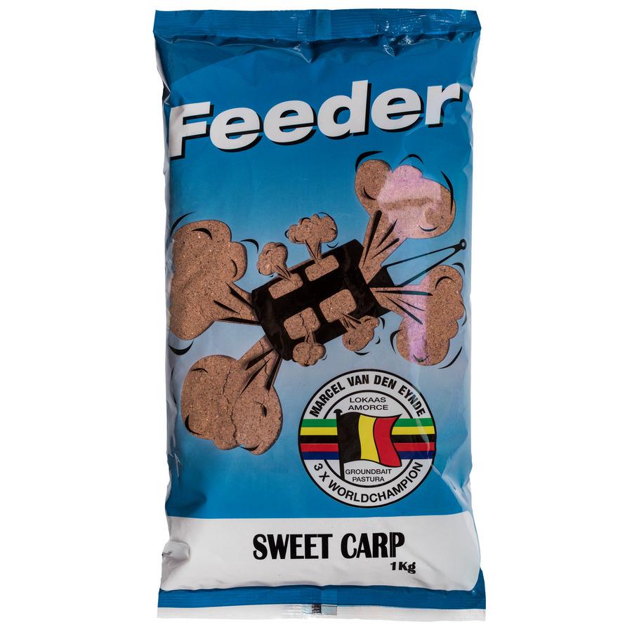 EZ-FSC SweetCarp