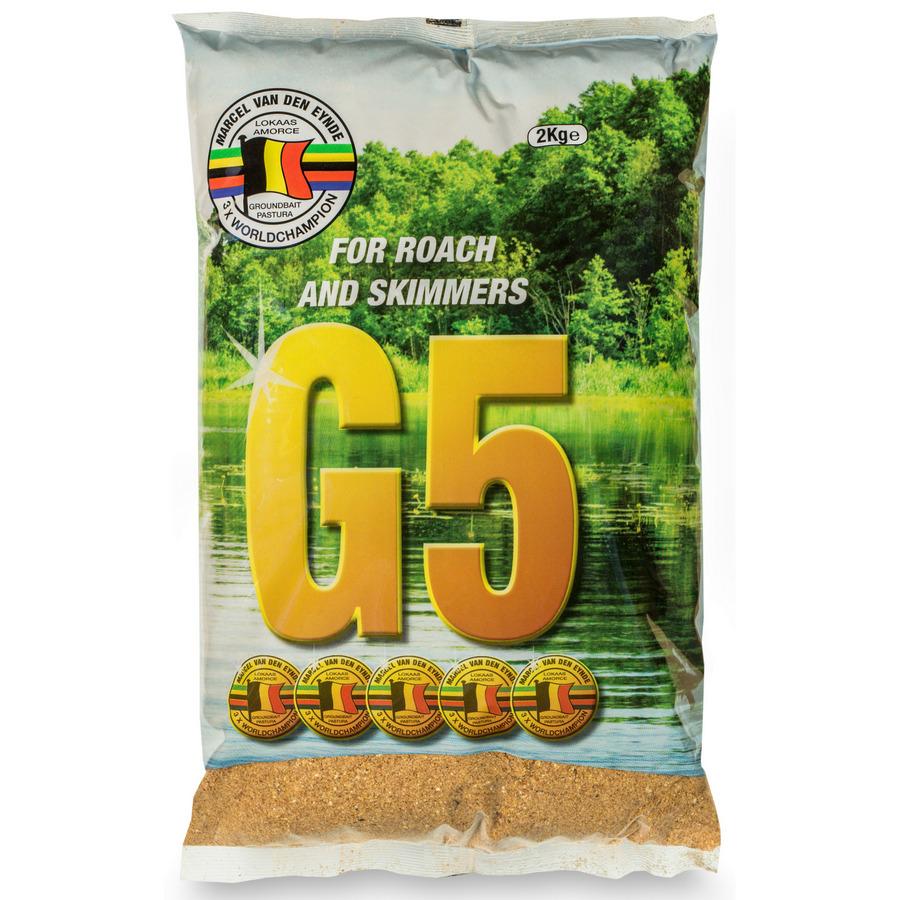 EZ-AG5 nowa