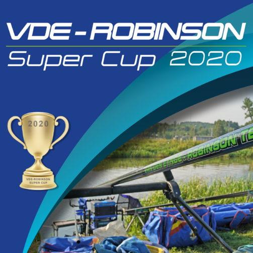 VDE-ROBINSON SUPER CUP 2020 – FINAŁ