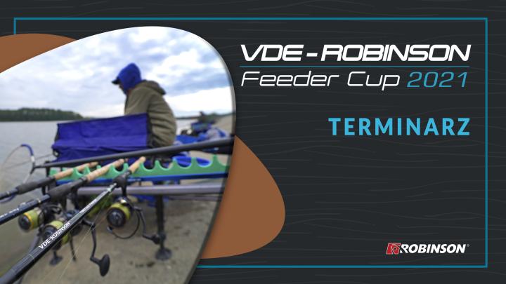VDE-ROBINSON FEEDER CUP
